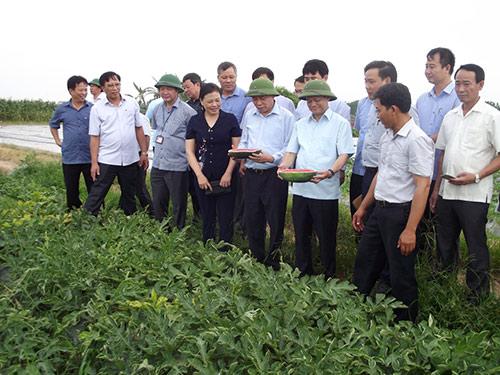 Bổ sung khuôn khổ pháp lý tiếp theo cho Quỹ Hỗ trợ nông dân - Hình 1