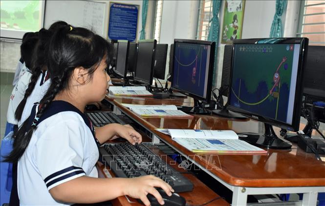 Khó nhân rộng mô hình trường học tiên tiến ở bậc tiểu học - Hình 2