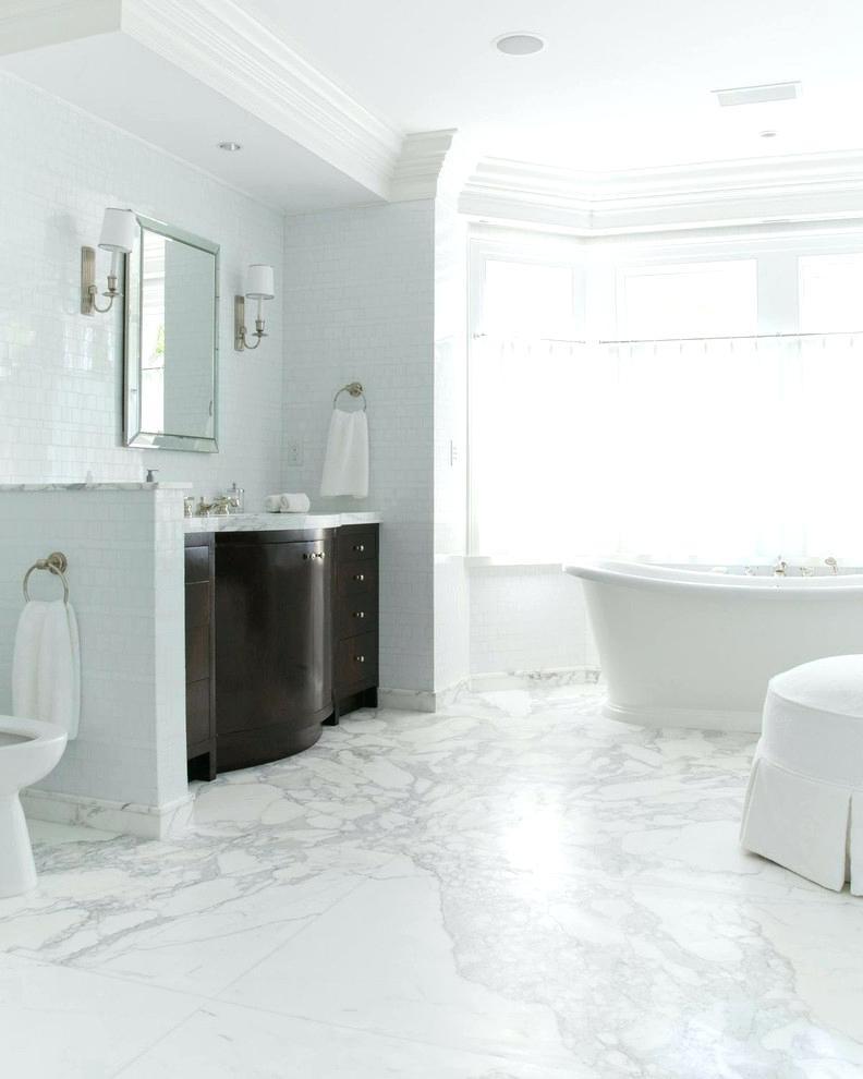 Có những căn phòng tắm chỉ ngắm thôi cũng khiến bạn sảng khoái rồi - Hình 2