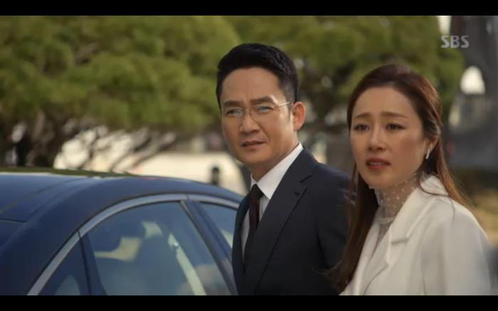 Phim Vagabond tập 4: Không phải Lee Seung Gi người Suzy yêu lại là Shin Sung Rok, chủ động tỏ tình bằng nụ hôn? - Hình 45