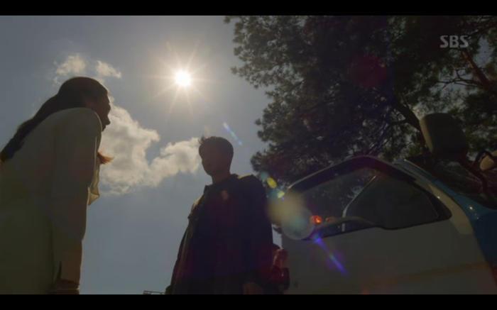 Phim Vagabond tập 4: Không phải Lee Seung Gi người Suzy yêu lại là Shin Sung Rok, chủ động tỏ tình bằng nụ hôn? - Hình 47