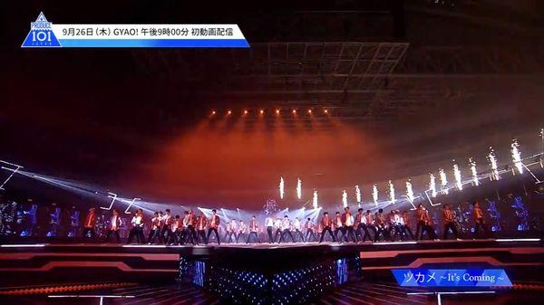Produce 101 Nhật Bản: 101 thực tập sinh bừng sáng trong ca khúc chủ đề ấn tượng - Hình 5