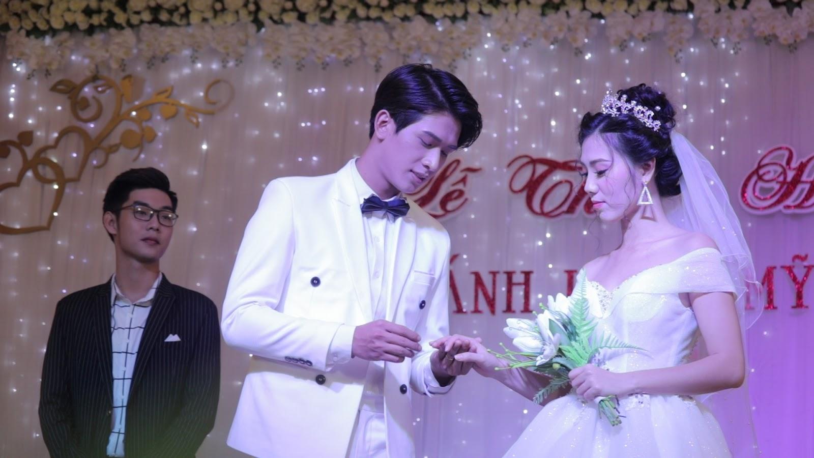 Tập 2 'Bẫy hoa hồng: Tống Yến Nhi vô tình bị Nhi Katy cướp mất hợp đồng phim - Hình 1