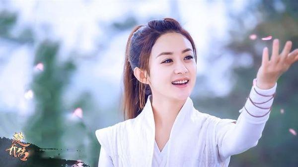 Triệu Lệ Dĩnh hợp tác với đạo diễn Hậu cung Chân Hoàn truyện Trịnh Hiểu Long? - Hình 9
