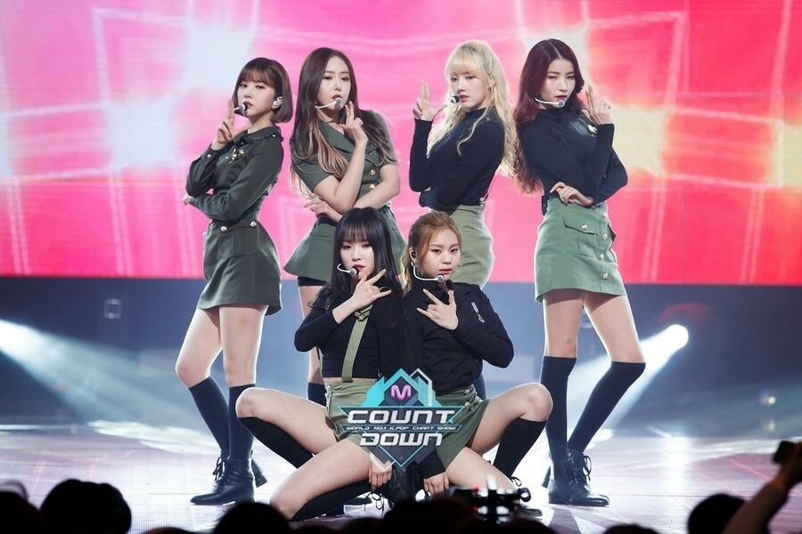 5 girlgroup có phong cách sân khấu đẹp nhất - Hình 7