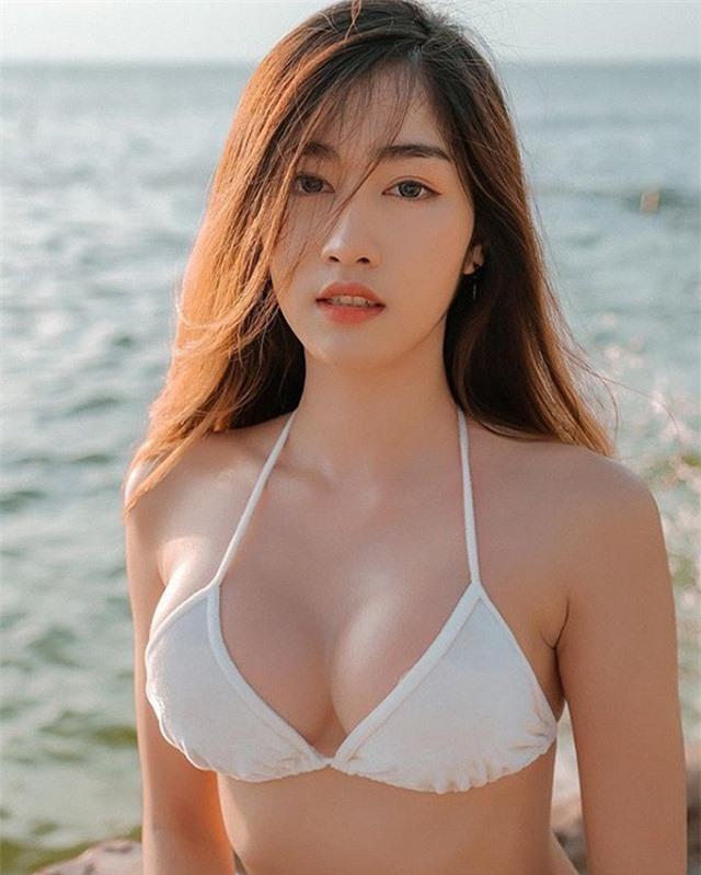 Gục ngã trước body hoàn hảo của cô nàng hot girl thể thao nóng nhất Đông Nam á - Hình 12