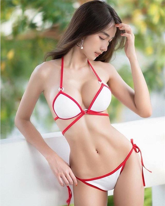 Gục ngã trước body hoàn hảo của cô nàng hot girl thể thao nóng nhất Đông Nam á - Hình 14