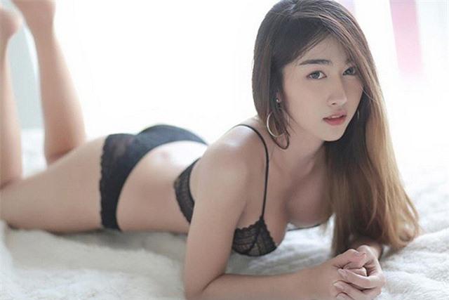 Gục ngã trước body hoàn hảo của cô nàng hot girl thể thao nóng nhất Đông Nam á - Hình 9