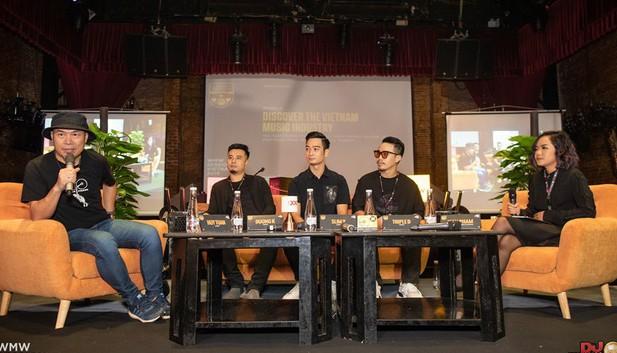 Nhạc sĩ Huy Tuấn nói gì về vấn đề bản quyền nhạc Việt gây nhức nhối? - Hình 1