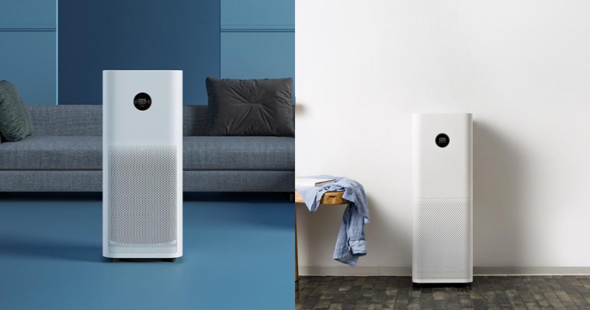 Xiaomi ra mắt máy lọc không khí Mi Air Purifier Pro H: Tốc độ lọc 600m3/h,  lọc được diện tích phòng 72m2, giá bán 239 USD - Thế giới số - Việt