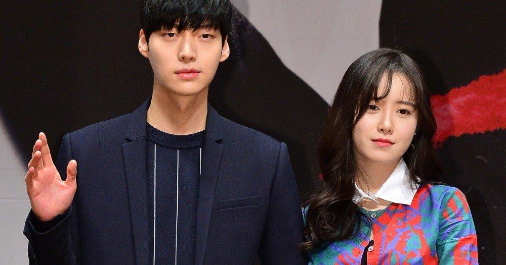 Ahn Jae Hyun tố cáo Goo Hye Sun dựng chuyện, phủ nhận việc ngoại tình cùng bạn diễn - Hình 3