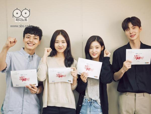 Goo Hye Sun tố chồng ngoại tình với bạn diễn nữ, fan lục lại phim của Ahn Jae Hyun sau khi cưới - Hình 7