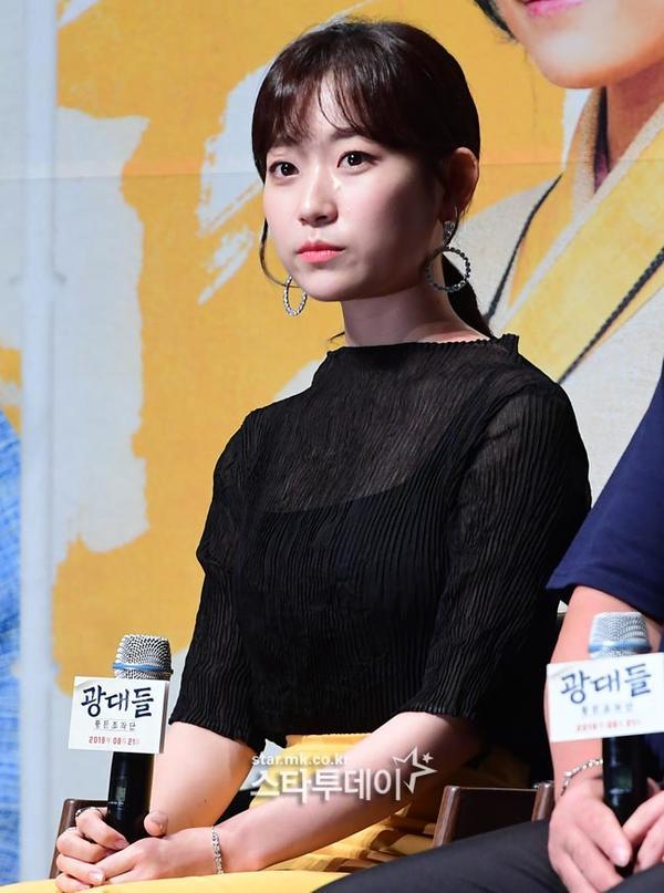 Sau Oh Yeon Seo, đến lượt Kim Seul Gi phủ nhận ngoại tình với Ahn Jae Hyun - Hình 4