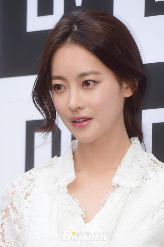 Sau Oh Yeon Seo, đến lượt Kim Seul Gi phủ nhận ngoại tình với Ahn Jae Hyun - Hình 2