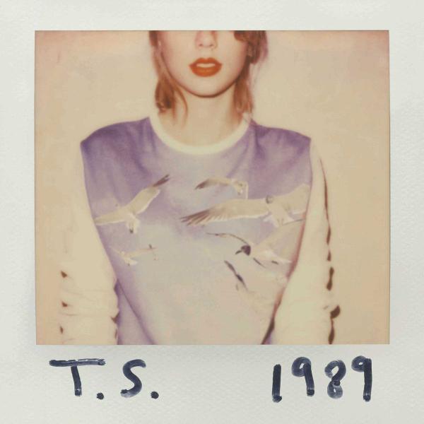 9 album hợp sức không bằng một nửa doanh thu tuần đầu của Lover: Ai nói Taylor Swift flop? - Hình 5