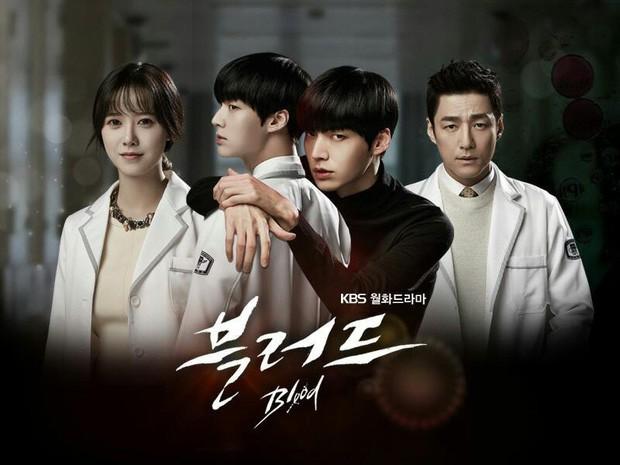 Sự nghiệp drama của Goo Hye Sun - Ahn Jae Hyun: Vợ chết vai Vườn Sao Băng, chồng bao nhiêu năm vẫn vô danh? - Hình 3