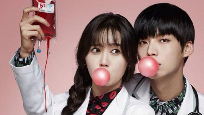 Sự nghiệp drama của Goo Hye Sun - Ahn Jae Hyun: Vợ chết vai Vườn Sao Băng, chồng bao nhiêu năm vẫn vô danh? - Hình 5