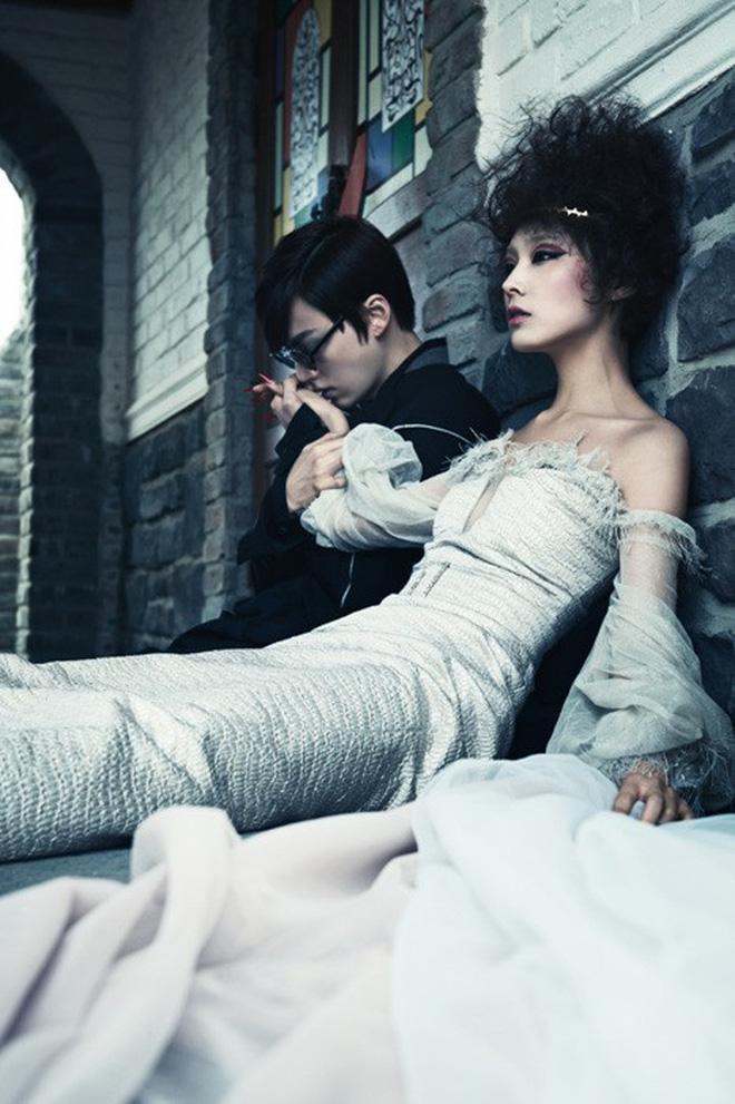Netizen lại đứng về phía Ahn Jae Hyun khi đào lại Koreas Next Top Model - Hình 4