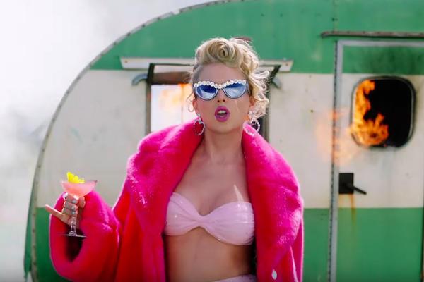 Billboard Hot 100 tuần này: Ca khúc ra đời 2 năm hạ cánh top 1, Taylor Swift trở lại mạnh mẽ hậu VMAs 2019 - Hình 5