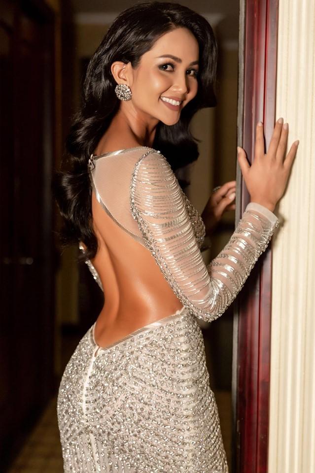 Hoa hậu HHen Niê được VTV đề cử Nhân vật của năm - Hình 1