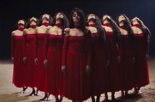 Camila Cabello tung siêu phẩm mới với giai điệu bắt tai và điệu nhảy... siêu dị! - Hình 1