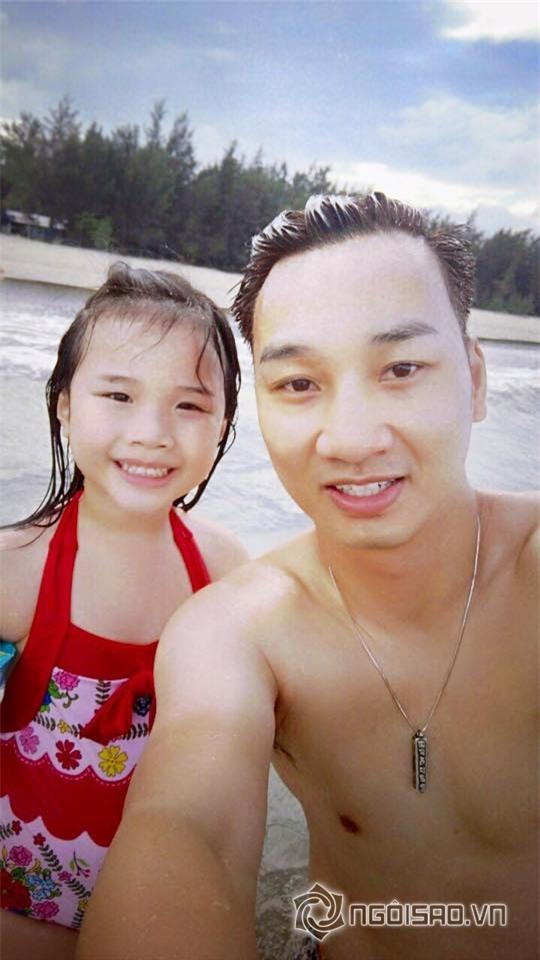 MC Thành Trung: Cả tôi và vợ cũ đều không muốn nhắc đến nhau - Hình 4