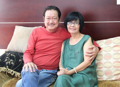 NSƯT Nguyễn Chánh Tín: Giờ tôi ngủ sướng lắm, gia sản mất hết rồi còn gì nữa mà lo - Hình 4