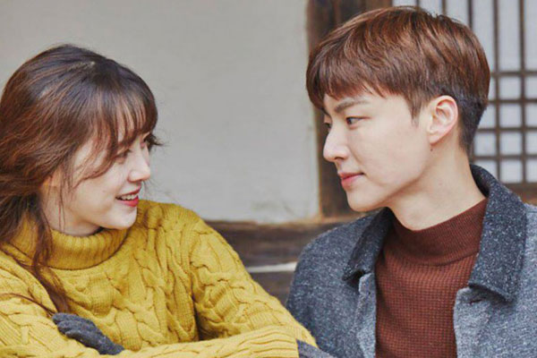 Goo Hye Sun và Ahn Jae Hyun - Cự Giải ngoại tình thật hay chỉ đơn giản là Bọ Cạp đa đoan? - Hình 3