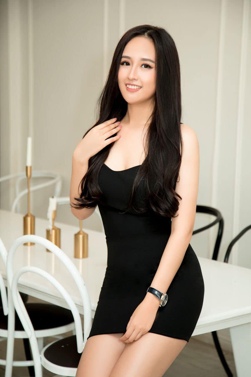Hoa hậu Mai Phương Thuý: Tôi không thích làm mẹ đơn thân - Hình 5