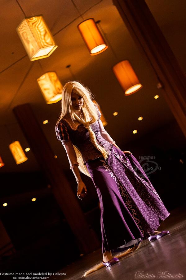 Nàng Rapunzel phiên bản kinh dị lạ lẫm người xem - Hình 1