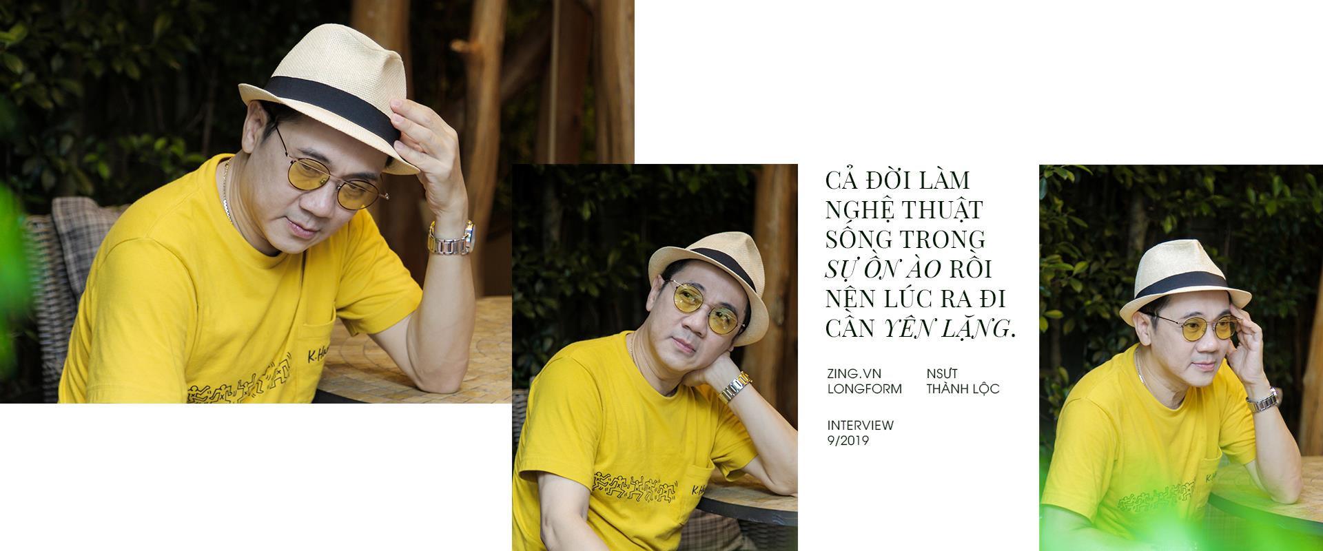 Nghệ sĩ Thành Lộc: Ai cũng có thể thay thế, kể cả Hoài Linh - Hình 8