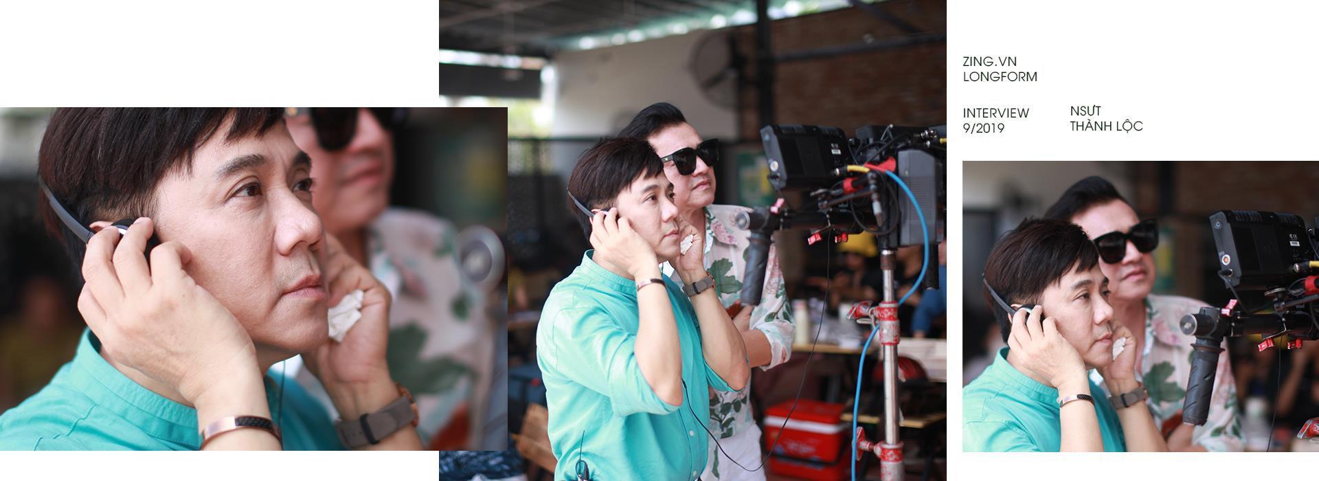 Nghệ sĩ Thành Lộc: Ai cũng có thể thay thế, kể cả Hoài Linh - Hình 2