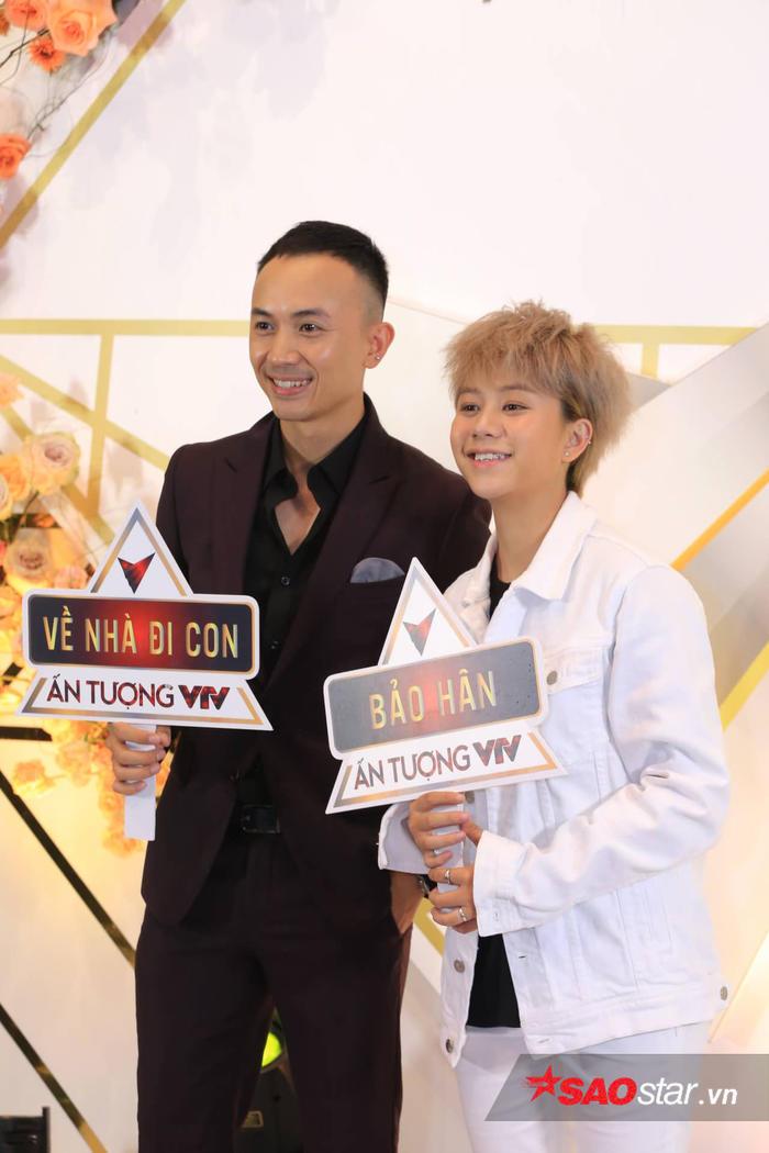 Quỳnh búp bê trở lại, Bảo Thanh, Nhã Phương cùng dàn sao nữ đọ sắc trên thảm đỏ VTV Awards 2019 - Hình 6