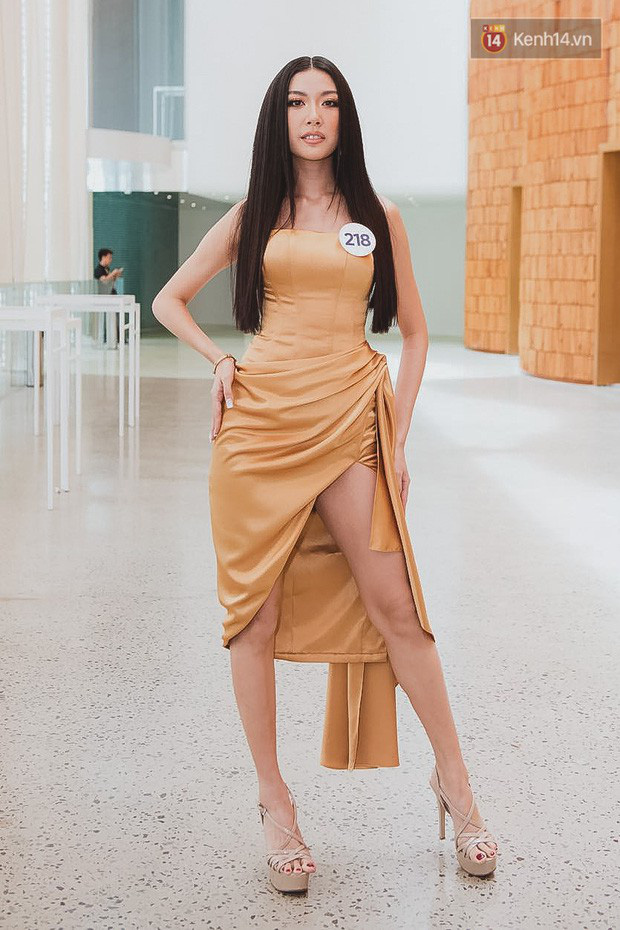 Trước Hoa hậu Hoàn vũ, Thúy Vân từng ngồi chung ghế nóng với Thanh Hằng - Hình 1