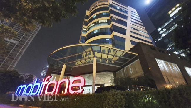 3 Phó TGĐ Mobifone bị khởi tố sau có vai trò gì trong vụ mua AVG? - Hình 1