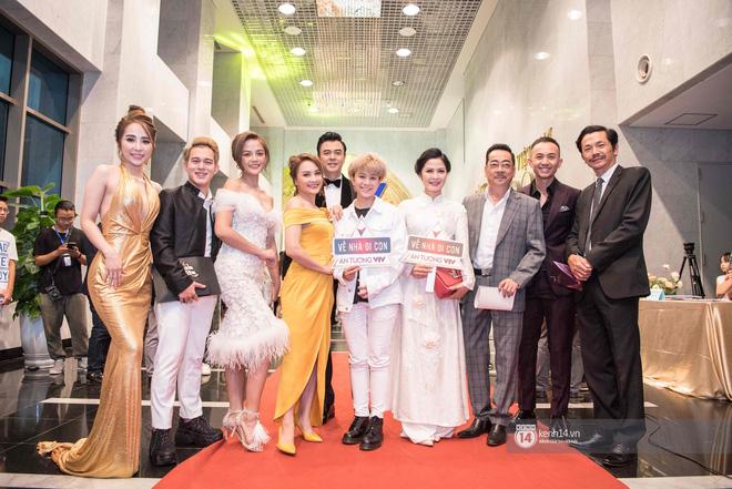 Bảo Thanh: Không muốn làm tổn thương ai, chỉ may mắn hơn Thu Quỳnh sau khi giành giải diễn viên nữ ấn tượng VTV Awards - Hình 6