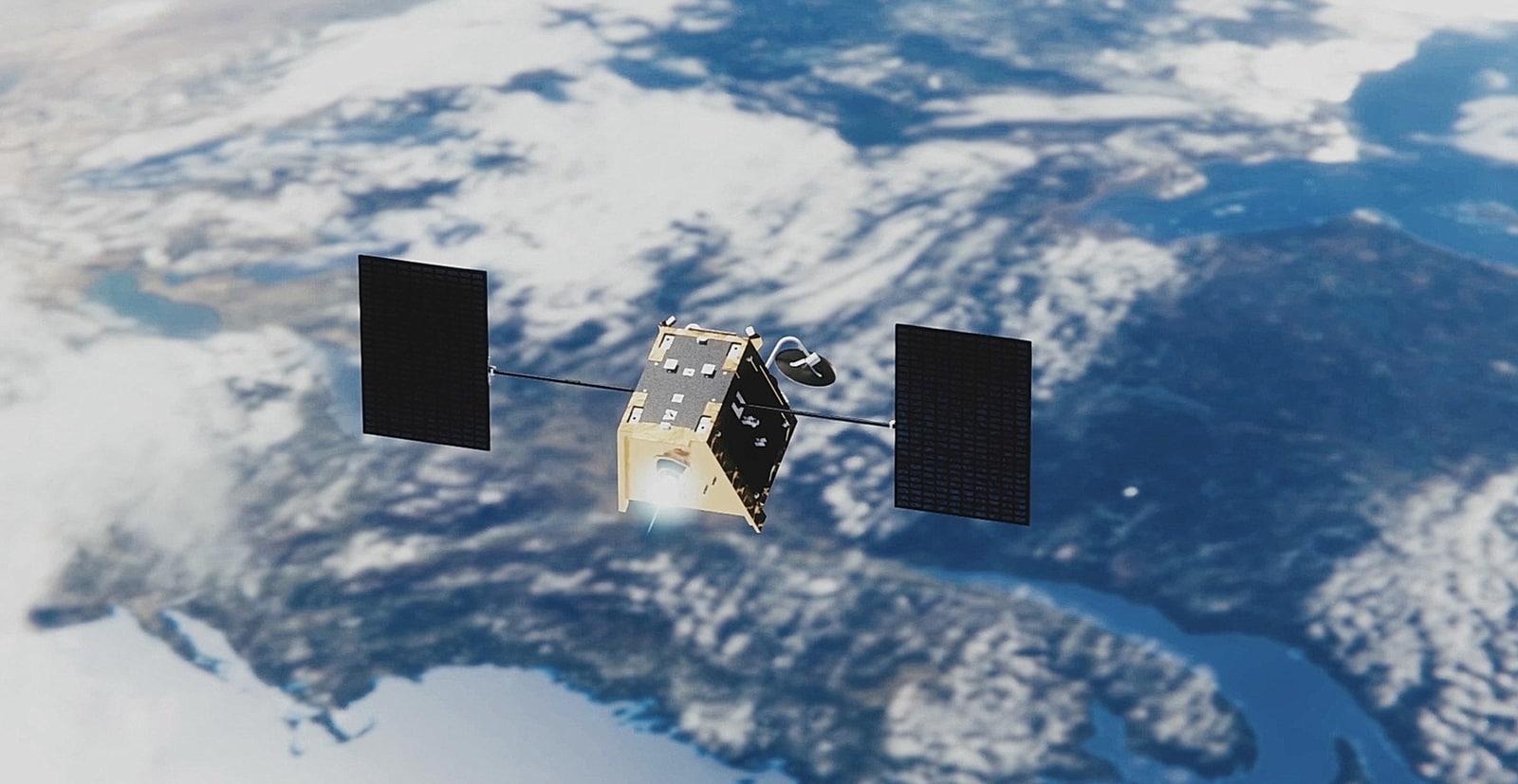 Công ty cung cấp dịch vụ Internet vệ tinh OneWeb tuyên bố sẽ phủ sóng toàn bộ Bắc Cực vào năm 2020 - Hình 1