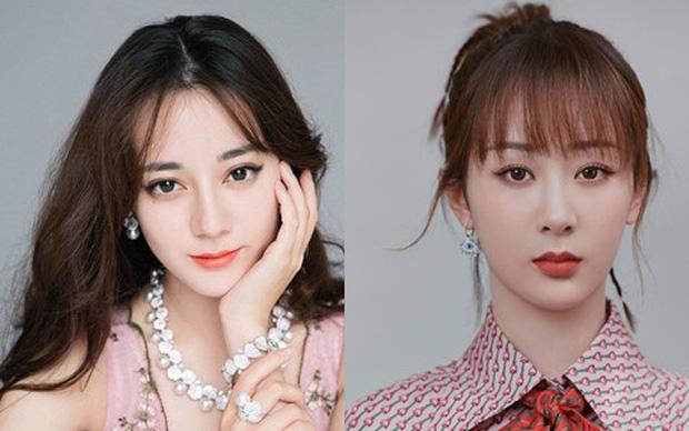Netizen Trung lúc này đang coi tấu hài: Fan Dương Tử chiến với fan Địch Lệ Nhiệt Ba về thành tích phim điện ảnh - Hình 8