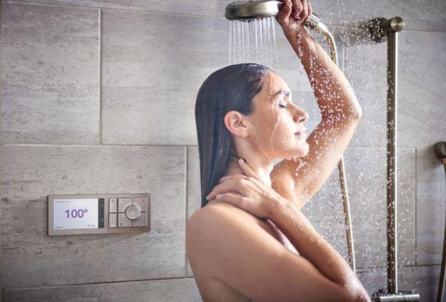 Những bộ phận trên cơ thể càng sạch sẽ càng gây hại cho sức khỏe - Hình 1