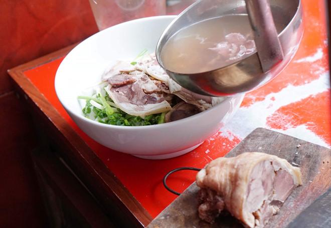 Phở Việt kiều Mỹ nấu là phở ngon nhất, ngon hơn phở danh tiếng Hà Nội? - Hình 3