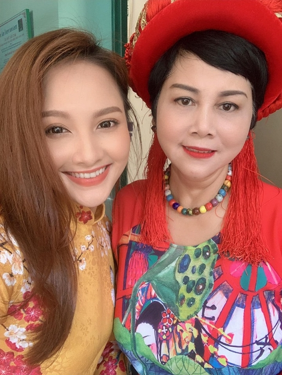Tiết lộ mối quan hệ của NSND Minh Hằng và diễn viên Bảo Thanh - Hình 1
