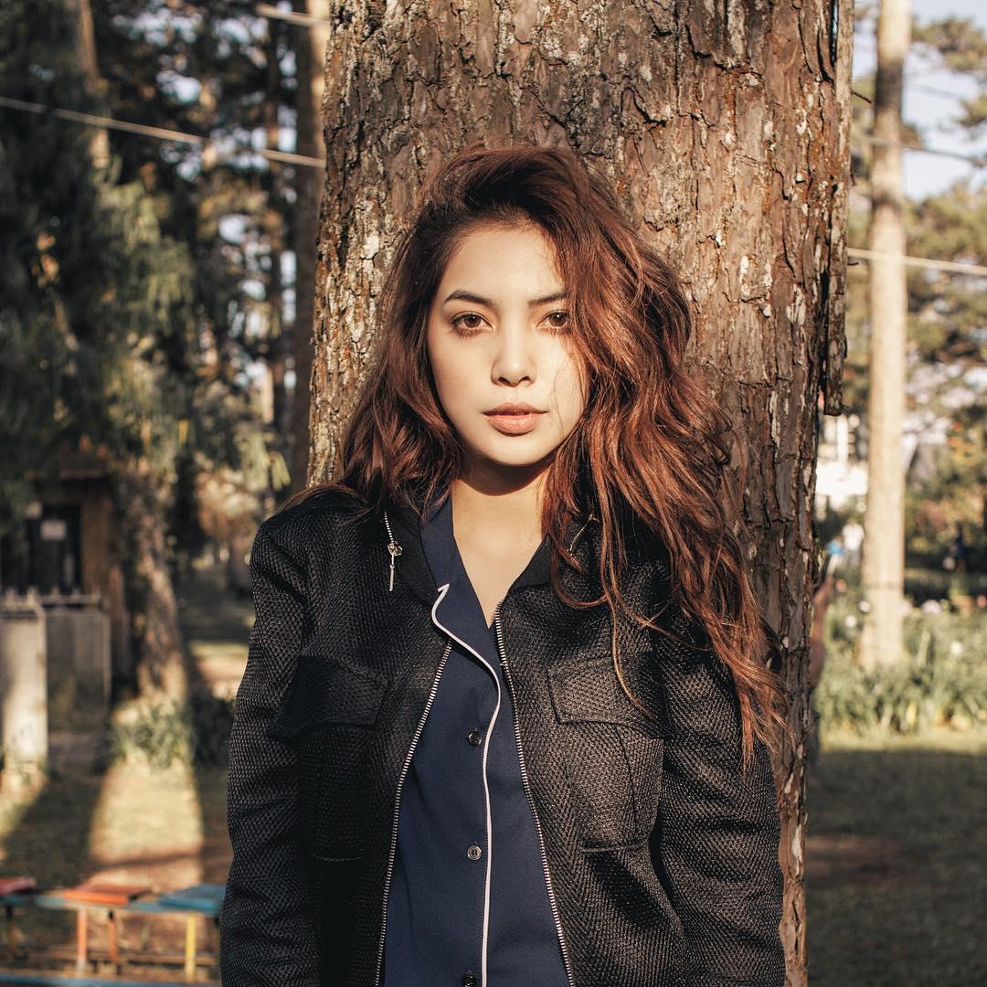 Top 11 mỹ nhân trong giới Underground Việt đình đám nhất 2019 - Hình 56