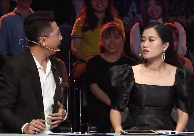 2 con Lâm Vỹ Dạ hút toàn bộ khán giả: Sợ bị mẹ đuổi ra đường, không dám nghe bố - Hình 15
