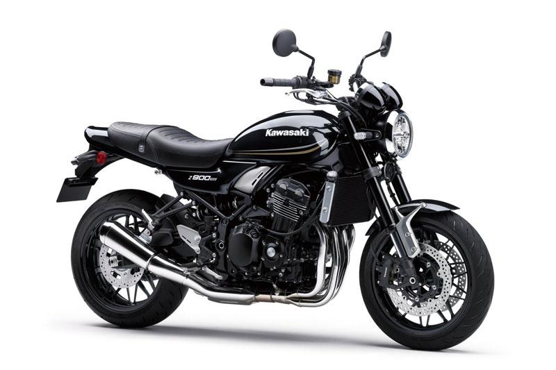 5 mẫu naked bike tốt nhất năm 2019: Kawasaki Z900 RS số một - Hình 1