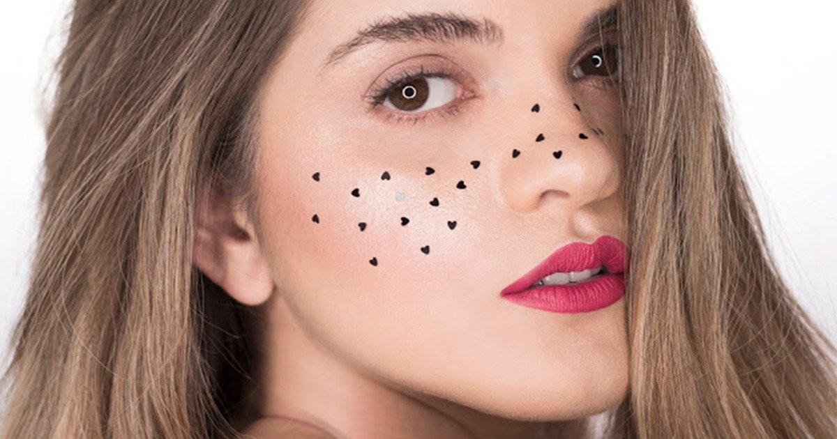 Bạn có biết nguyên nhân khiến da đầy những vết tàn nhang? - Hình 3