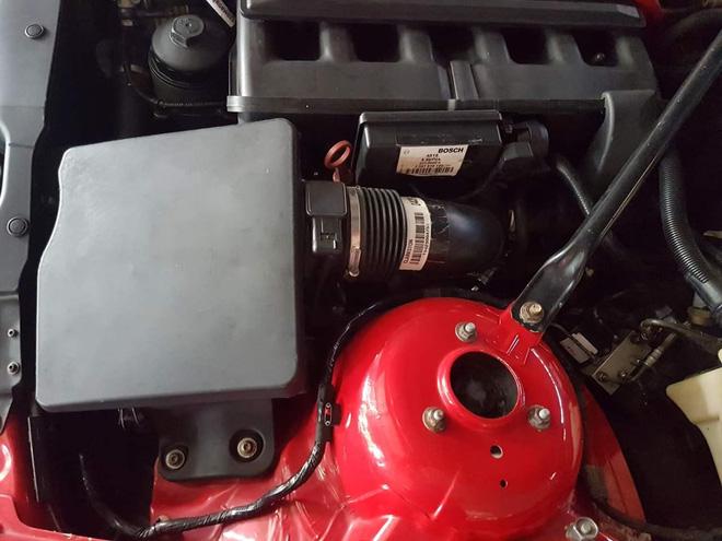 BMW Z4 16 năm tuổi rao bán kèm lời nhắc nhở: Mua xe nên dẫn theo thợ máy kiểm tra - Hình 4