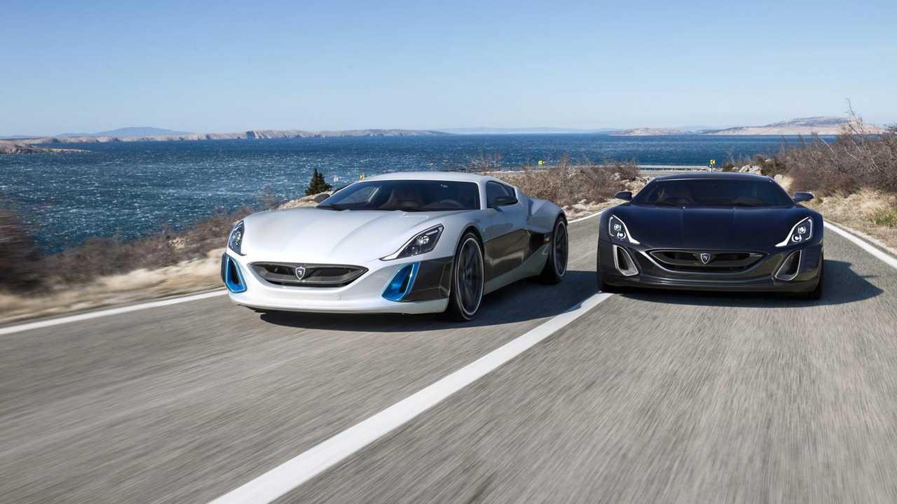Top 10 siêu xe tăng tốc nhanh nhất hành tinh - Hình 5