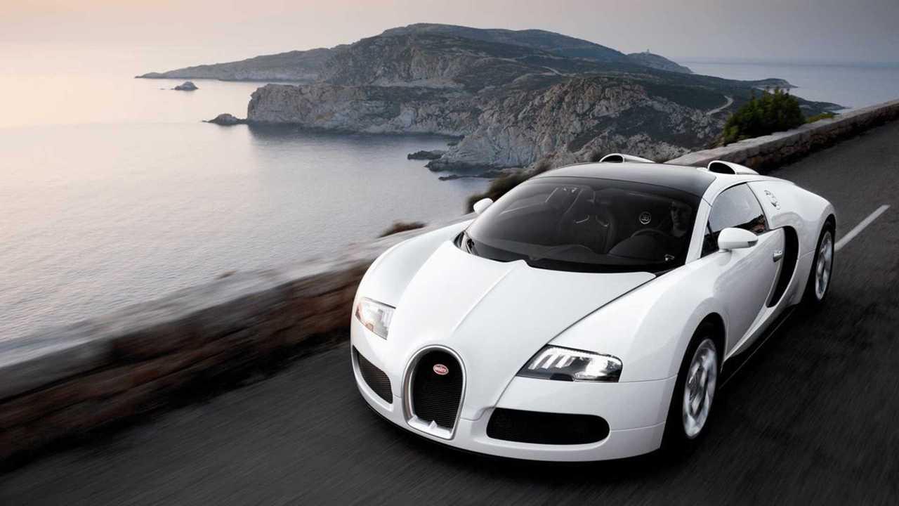 Top 10 siêu xe tăng tốc nhanh nhất hành tinh - Hình 4