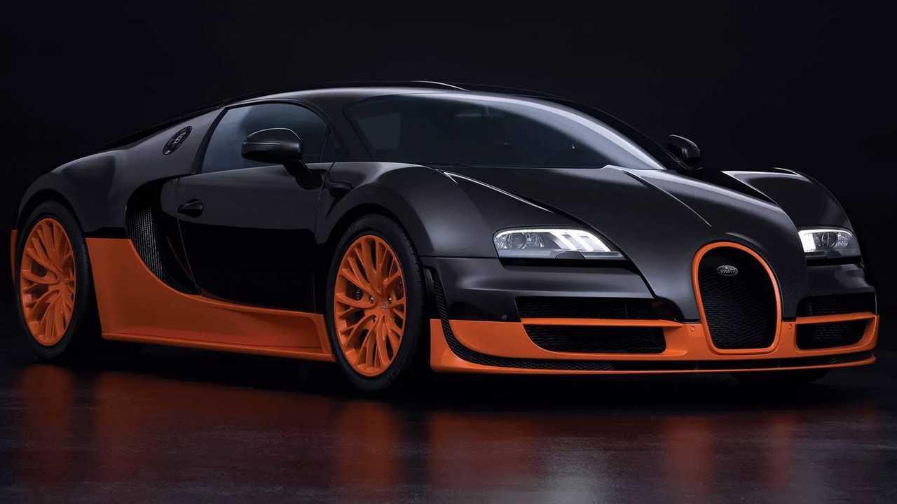 Top 10 siêu xe tăng tốc nhanh nhất hành tinh - Hình 10