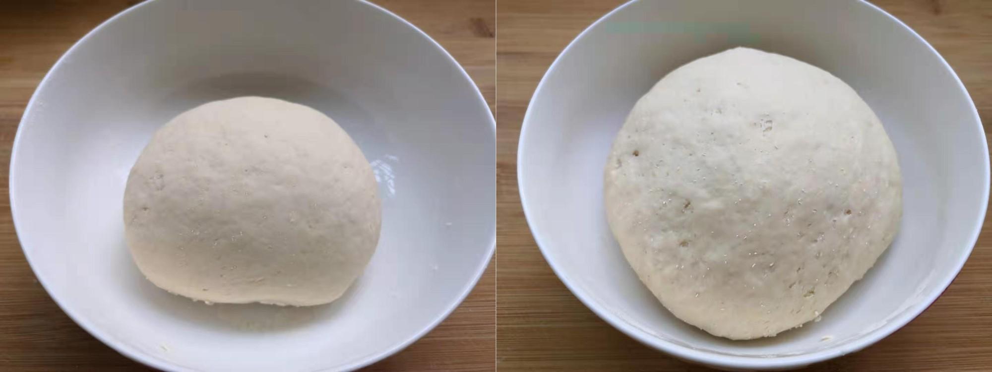 Cuối tuần rảnh rỗi làm bánh rán nhân thịt kiểu mới toanh siêu ngon ăn thử nào! - Hình 1
